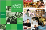 Teaching Reading Strategies | Sam & Friends Guided Reading Phonics Books BUNDLE