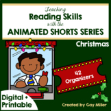 Teaching Reading and Writing Skills with Animated Shorts D