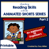 Teaching Reading and Writing Skills with Animated Shorts P