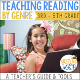 Teaching Reading by Genre: A Teacher's Guide & Materials