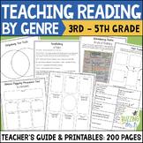 Reading Genre - A Teacher's Guide & Materials