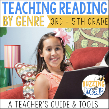 Reading Genre - A Teacher's Guide & Materials