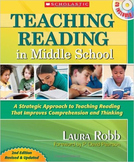 Teaching Reading in Middle School (2nd Edition)