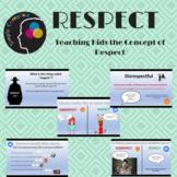Teaching Respect; Tone of Voice; Bad Attitude; Expected Behavior