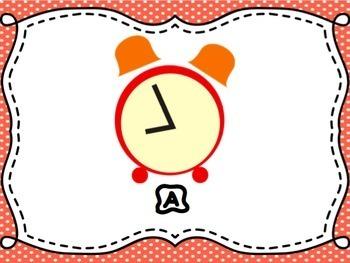 Teaching Rondo Form through The Syncopated Clock - Parachute Activity