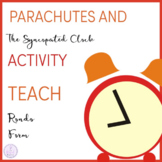 Teaching Rondo Form through The Syncopated Clock - Parachute Activity