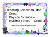 Invisible Forces: Grade 3 Science Unit on Magnetism