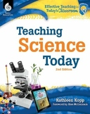 Teaching Science Today 2nd Edition (eBook)