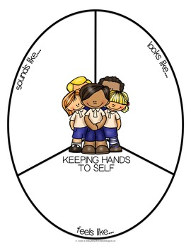Self Control: Teaching Character Education