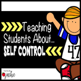 Self Control: Teaching Character Education