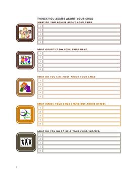 Teaching Self Esteem through Bulletin Boards
