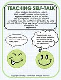 Teaching Self-Talk