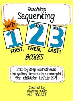 Teaching: Sequencing