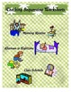 Teaching Sequencing Cut and Paste Worksheets with Text and Pics