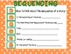 Teaching Sequencing- Balanced Literacy in the Common Core Classroom