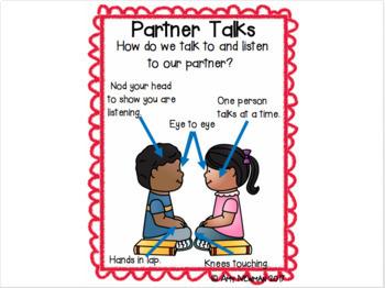 Teaching Setting- Balanced Literacy in the Common Core Classrooom