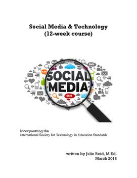 Teaching Social Media