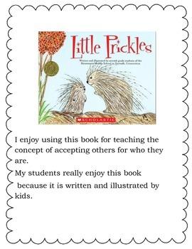 Teaching Social Skills Using Literature