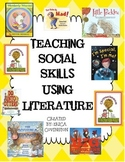 Teaching Social Skills Using Literature
