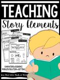 Teaching Story Elements