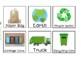 Teaching Strategies Gold Recycling Anchor Chart