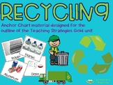 Creative Curriculum Teaching Strategies Gold Recycling Anc
