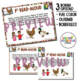 Teaching Strategies Gold - 15 Henny Penny - Book Discussion Card