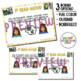 Teaching Strategies Gold- 17 Charlie Anderson - Book Discussion Card Supplement