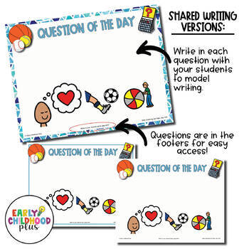 Teaching Strategies Gold BALLS Study- Questions of the Day
