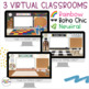 Teaching Strategies Gold - Book Discussion Cards for BUILDINGS STUDY - BUNDLE!