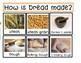 Creative Curriculum Teaching Strategies Gold Bread Anchor Chart