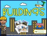 Teaching Strategies Gold Buildings Anchor Charts