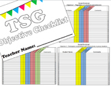 Teaching Strategies Gold * Editable Spreadsheet * PDF