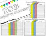 Teaching Strategies Gold * Editable Spreadsheet * PDF