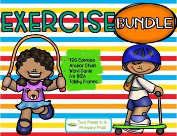 Teaching Strategies Gold Exercise BUNDLE