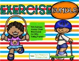 Teaching Strategies Gold Exercise BUNDLE