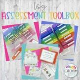 Teaching Strategies Gold (TSG) Assessment Tool Box