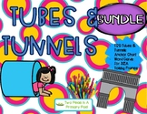 Creative Curriculum Teaching Strategies Gold Tubes & Tunne
