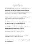 Teaching Students How to Use Quotation Marks Using Celebri