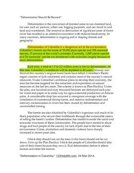 Teaching Students to Analyze Argument Essays