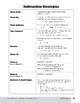 Teaching Subtraction Strategies, Grades 4-6+