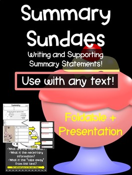 Teaching Summary and Analysis