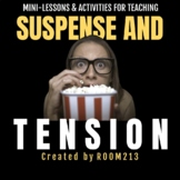 Teaching Suspense and Tension