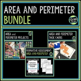 Teaching Tandems:  Area and Perimeter