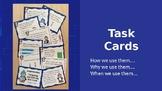Teaching Taskcards