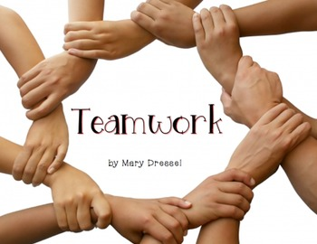 Teaching Teamwork through Collaborative Conversations