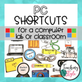 PC Shortcuts