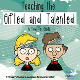 Teaching The Gifted & Talented-A How To Guide