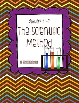 The Scientific Method {Intermediate}