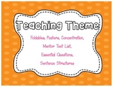 Teaching Theme